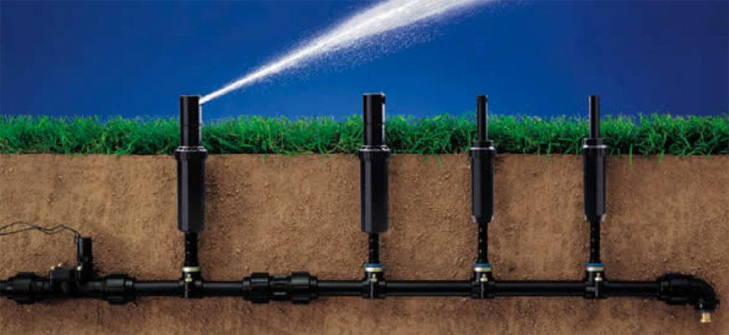 Impianto di irrigazione ecco come fare mancuso forniture - Impianto d irrigazione interrato ...