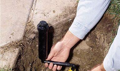 Impianto di irrigazione ecco come fare mancuso forniture for Migliori tubi per l impianto idraulico