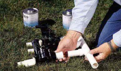 impianto di irrigazione 3